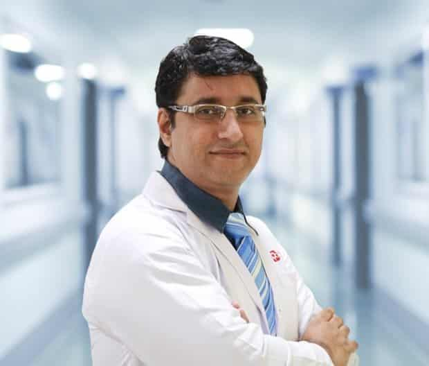 Dr Venugopal Pareek, a consultant Bariatric Surgeon India at bariatric hospital in Hyderabad offering world-class bariatric surgeries in Hyderabad