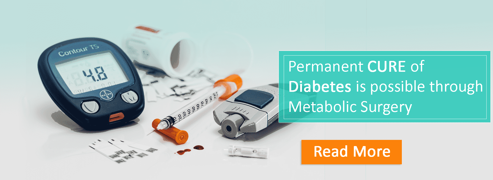 Diabetic surgery: Overview Guide to Diabetes in India
