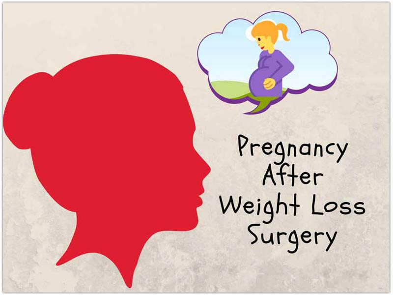 Can I Get Pregnant After Weight Loss Surgery?