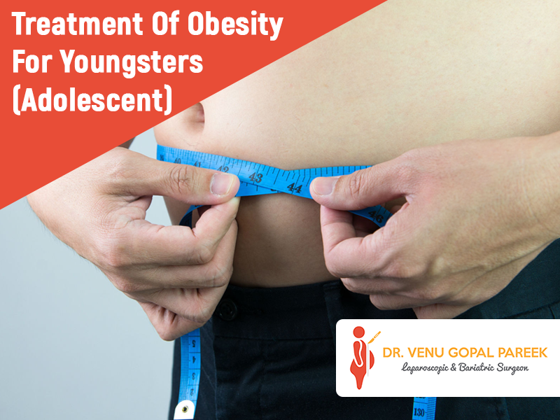 Treatment Of Obesity For Youngsters (Adolescents)