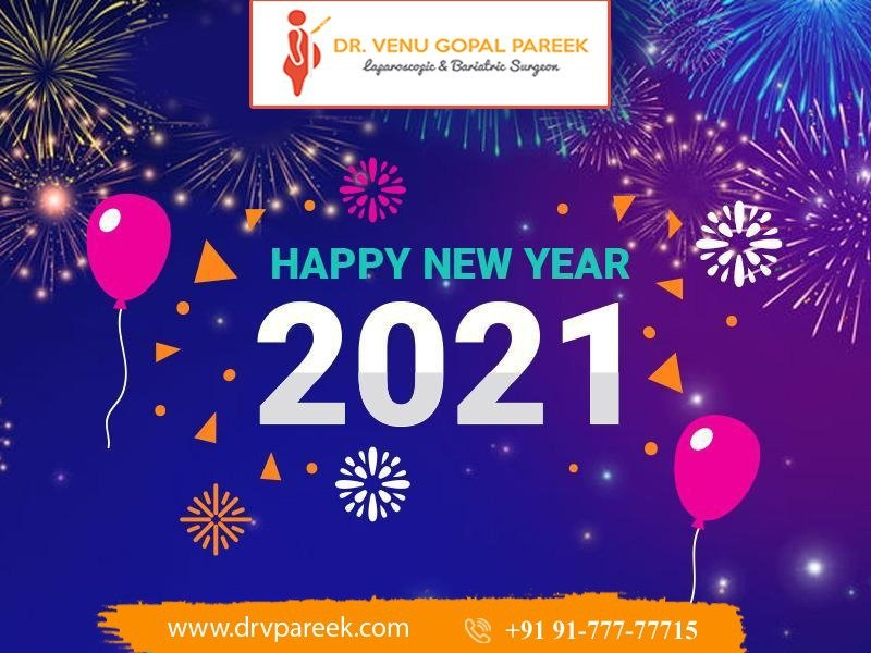 I Wish All Your Dreams Come True This New Year – Dr. Venugopal Pareek, Hyderabad.jpg